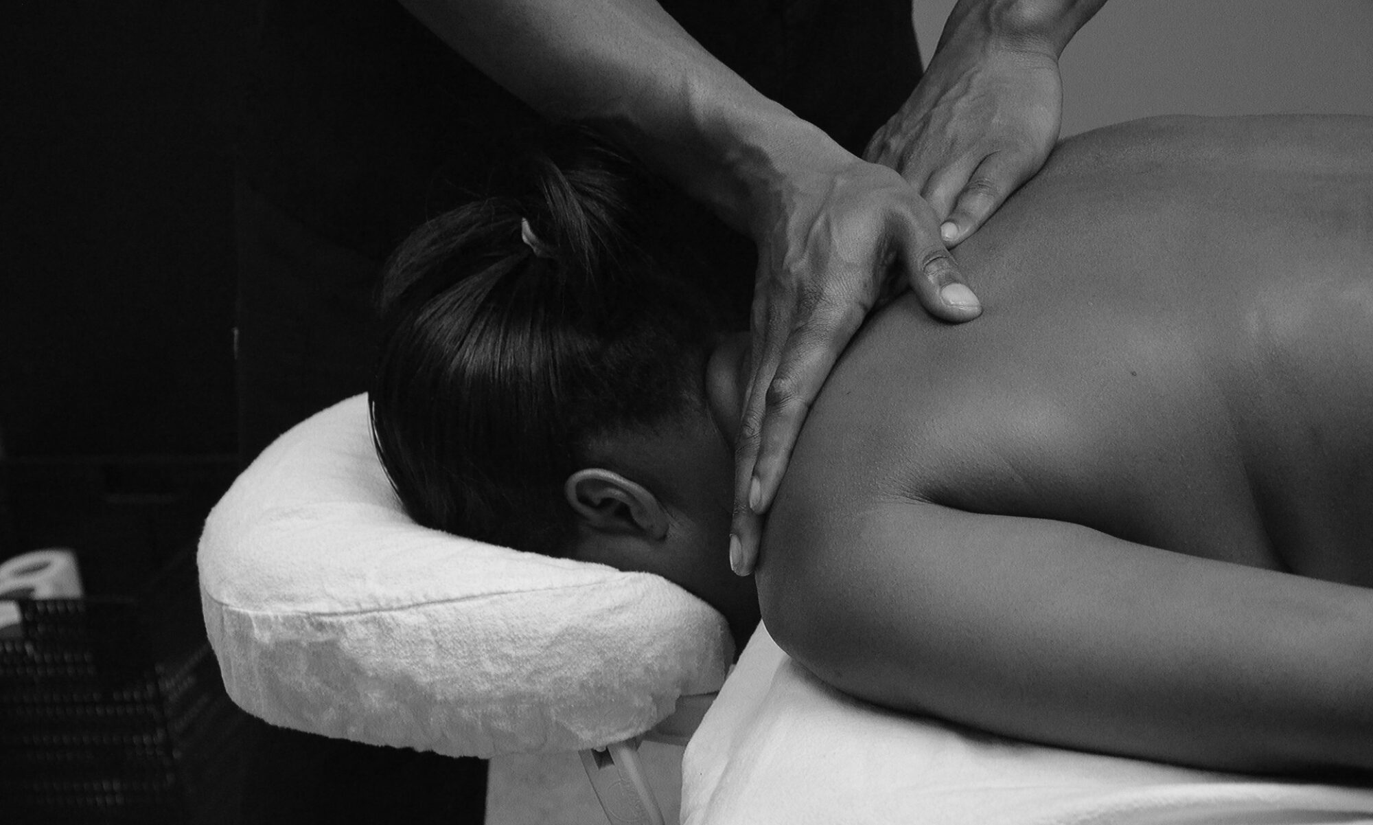 Körpergespür ・ Massage M. Groß